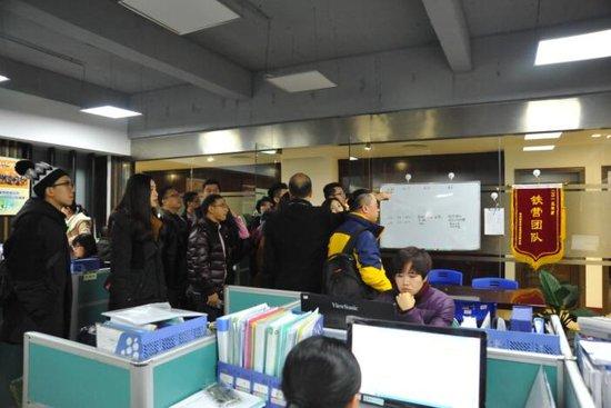 彰泰印象——2017彰泰桂林媒体品鉴行圆满结束