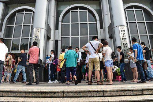 英媒称中国楼市拖累GDP增长:2016年影响会更