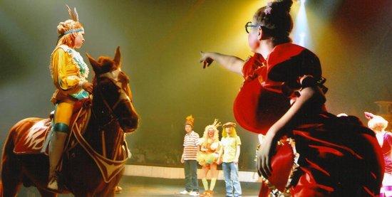 来自世界顶级马戏演员及动物明星将汇聚一堂,为宜宾市民带来一场