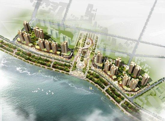 主义欧式风格建筑,尊贵典雅城市官邸与世界同步的鼎级商业街区规划,为