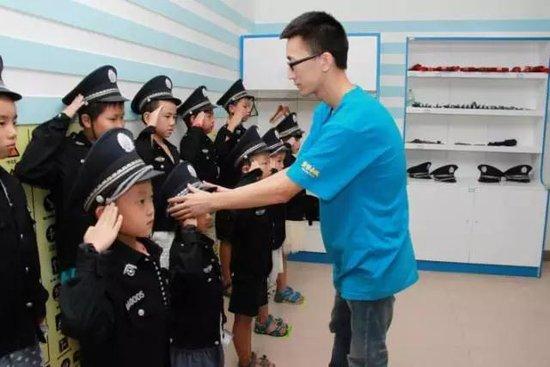 提前实现孩子职业梦想 为孩子的心愿和未来插上翅膀