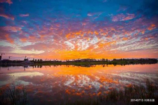 三沙源6区·景舍丨好环境 让风景融入生活