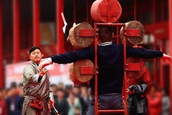 百年一次传统老庙会盛大开幕!最后两天 千万别错过!