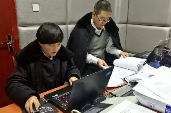 宁夏特大电信网络诈骗案批捕66人 审查报告20余万字