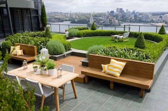 世界再大,不过一座院子!三沙源带花园房源现已开售