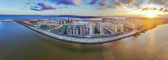 【特区速度】回顾汕头的2017 这建设速度让人服气