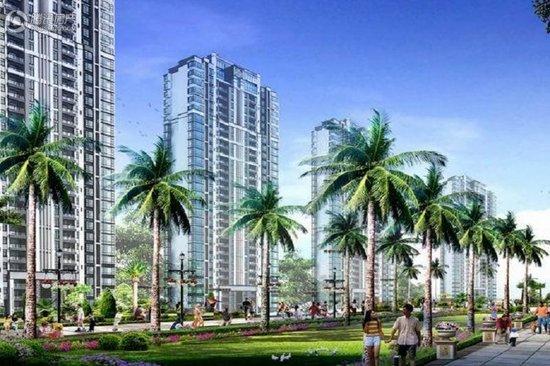 揭阳:榕东新城有2-3房在售 一次性付款95折