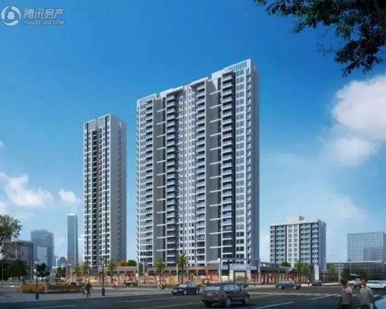 新年新发展!中信滨海新城、珠港新城齐发力 这些项目不容错过!