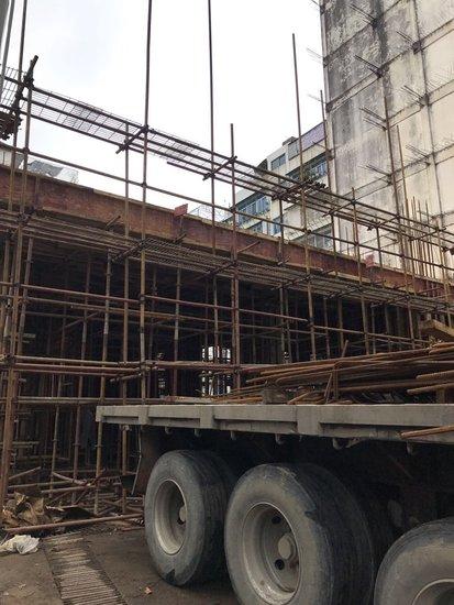 龙湖:保科·Me公寓建到地面一层 项目主推32㎡户型