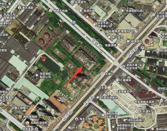 快讯:龙光再拓一城  澄海2.9213亿元拿下25亩地块