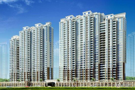 龙湖:星湖豪景8350元/平起价 主推130-210平户型