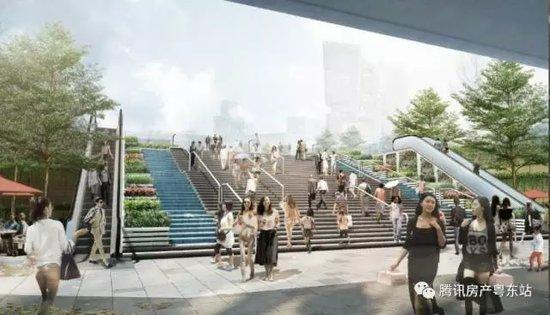 【再见了南国商城】今天南国商城拆除完毕 属于汕头的万象城时代来了