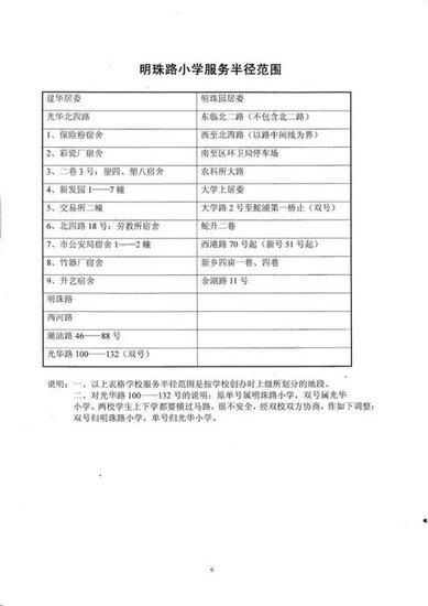 汕头金平、龙湖区2016年最新小学小学划分(附的学区关于作文a小学图片
