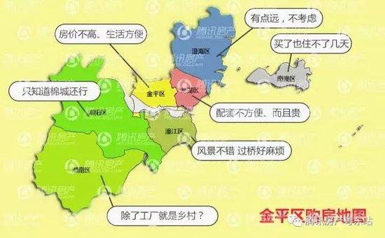 汕头市各区人口_数据丨汕头500多万的人口是怎么分布的,哪里人最多热图告诉您