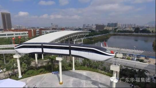 【轻轨时代】汕头轻轨1号线近期开建 三站点覆盖的清华熙园该有多好