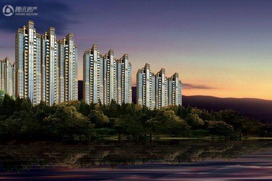 新年新发展 东海岸新城全业态繁荣更具潜力