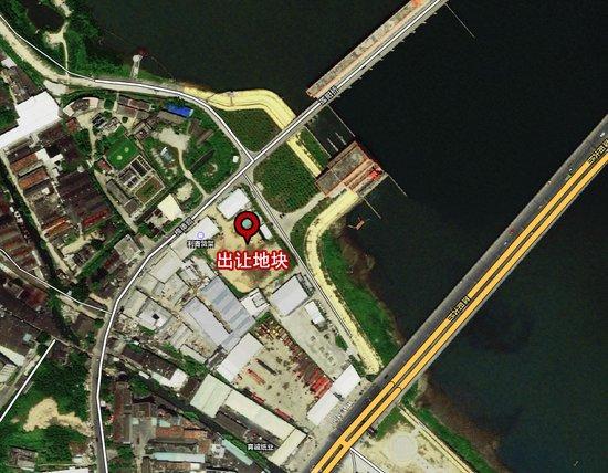 再掀拍地潮!澄海36亩住宅用地挂拍!这宗水景宅地能花落谁家?