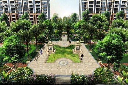 裕通花园126-446平大房  均价5500元/平