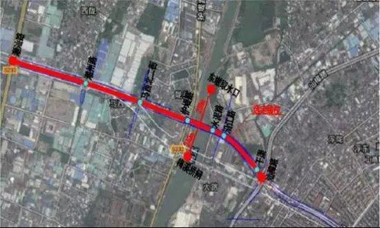 潮汕路将联通天山北路,尚悦轩立体交通再升级