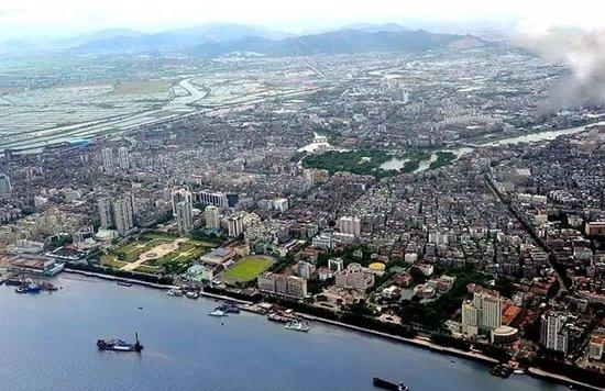 城市建设将给汕头楼市带来什么