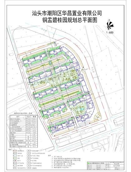 碧桂园珑悦《建设工程规划许可证》批前征询意见公示