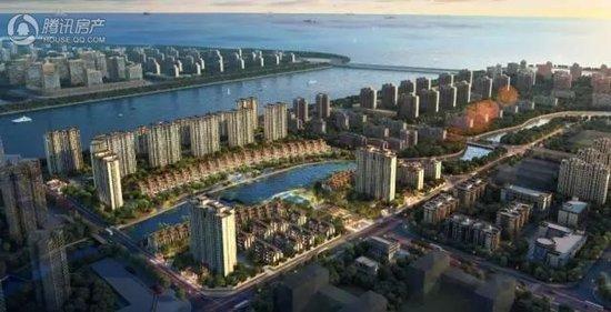 新年新发展 东海岸新城未来你怎么看