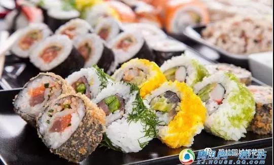 饕餮盛宴,环球美食节空降湛江!碧桂园•城邦花园9月16日盛大认筹!