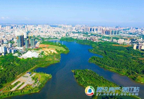 瑞云湖·兆福苑夏季惊喜,健康加推