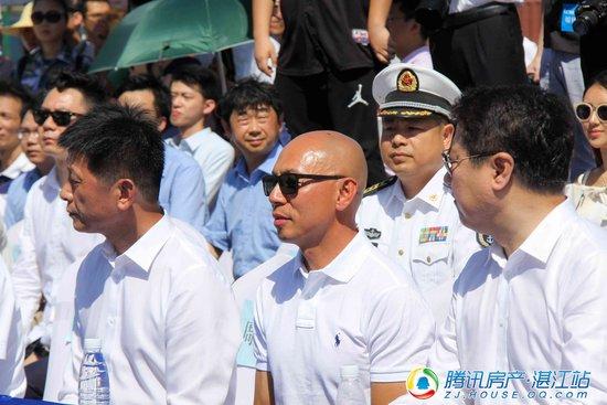 《红海行动》举办首次新闻发布会  林超贤领衔原班人马  再造热血动作片