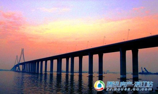湛江海湾大桥要恢复收费了!就问你慌不慌?!