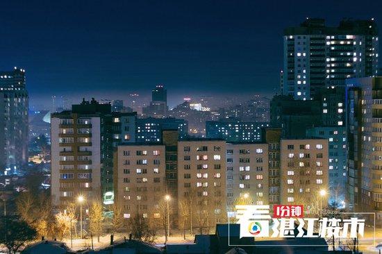 全国50个重点城市土地出让收入为7645.3亿元 一分钟看湛江楼市