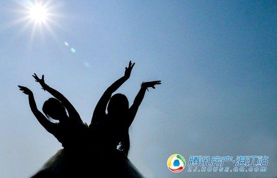 """""""2018天才梦想秀新年晚会""""舞蹈征集大赛周末空降南国豪苑啦!"""