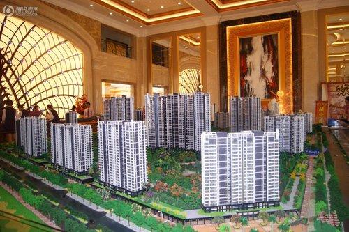 金秋高性价比婚房 肇庆城区地段只需6000元/平