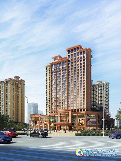 华和·南国豪苑三期20号楼预计10月份盛大开盘!