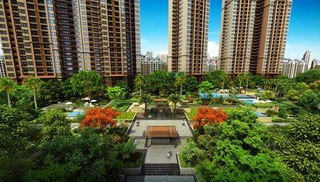 新澳城市花园