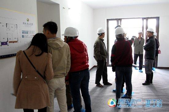 """清水出芙蓉,东山花园样板房12月16日""""素颜""""绽放!"""