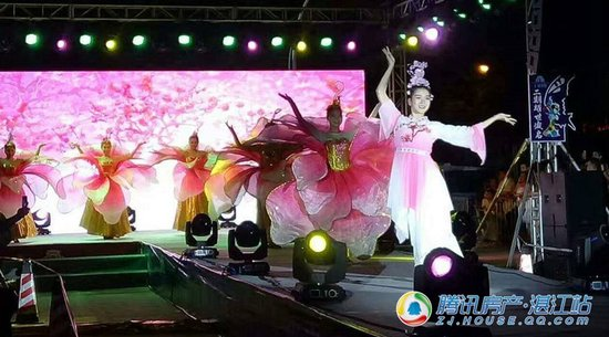 天润清华园二期认筹火爆开启 旅游形象代言人大赛报名盛启!