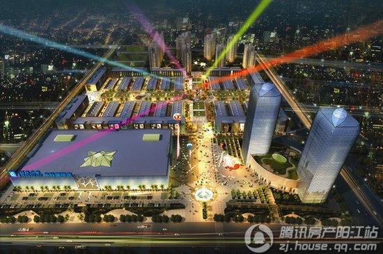 腾讯房产9月26-27日砍价团出击华科国际 团友招募中