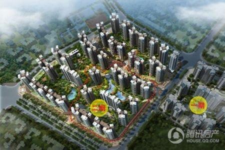 全城瞩目 尽数2013上半年湛江地区TOP10楼盘