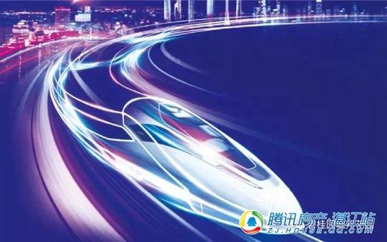 揭秘:湛江投资12.8亿,为高铁建一条土豪大道