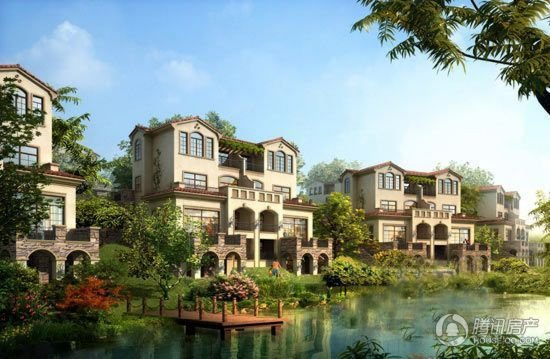 四会金凯盛誉城在售三期洋房 均价5500元/平