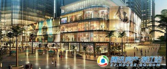 湛江商务公寓也能就近入学!开发区这个精装公馆楼盘身价看涨!
