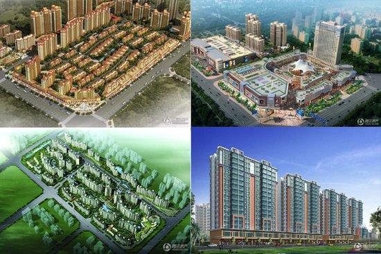 """阳江""""滨海新城""""新盘重力出击  享受成熟配套生活"""