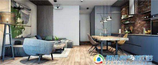 独家预告:比iPhoneX更燃的4XXX元/㎡超高含金量城心公寓9.16首度开放精装样板房