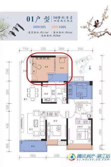 湛江人选房必杀技:注意这9个细节,实冇走鸡!
