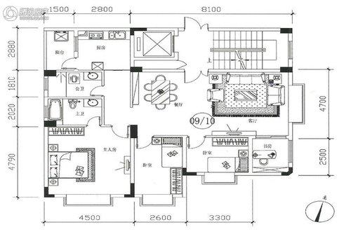 质优价低改善型住宅精选 均价低至6205元/平方