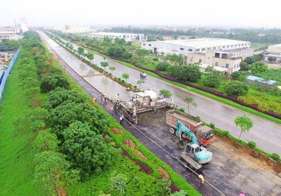 湛江投11亿改造国省道270公里