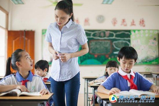 浓情9月感恩教师节 华和·南国豪苑向教师致敬献礼!