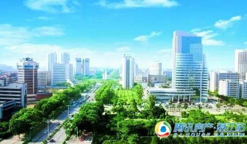 掘金湛江 ▏现在到未来十年,最值钱的区域在哪里,你知道吗?
