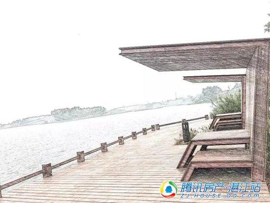 『玥珑湖』选择乐派生活,乐享湖居人生
